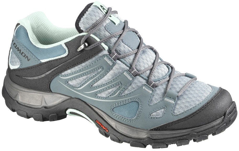 Salomon Ellipse aero