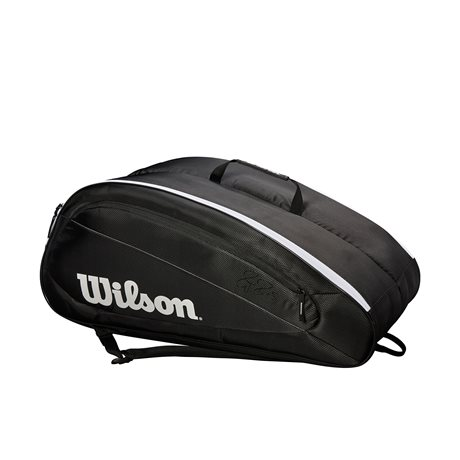Wilson Fed Team Collection 12pac